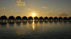Sun Aqua Vilu Reef Resort