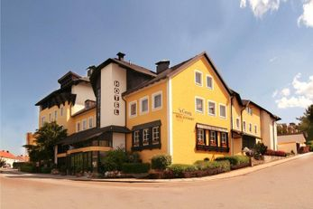 St Georg Hotel Regensburg