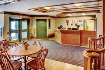 Lakeview Inn & Suites Brandon