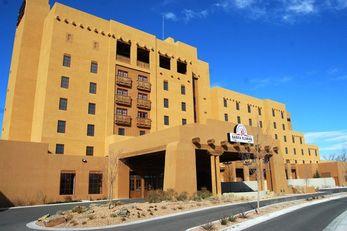 Santa Claran Hotel & Casino