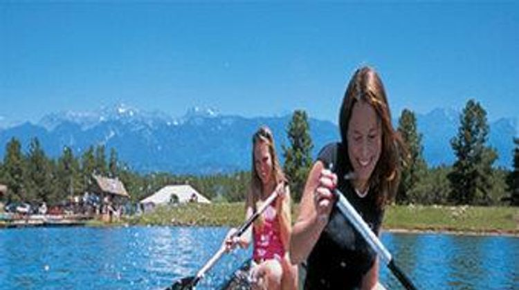 Angel Fire Resort Recreation