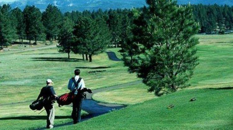 Angel Fire Resort Golf