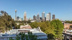 Nesuto Woolloomooloo Sydney Apartments
