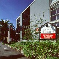 Albert Heights Service Apts