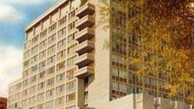Esplanade Hotel & Corporate Suites