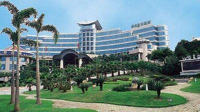 Lai Shing Holiday Resortel Dongguan