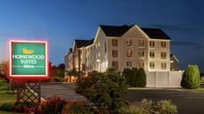 Homewood Suites by Hilton Allentown-West