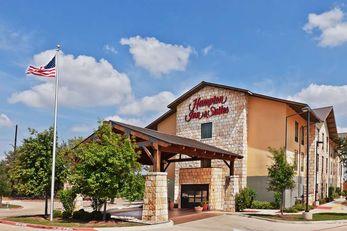 Hampton Inn & Suites Austin-Lakeway