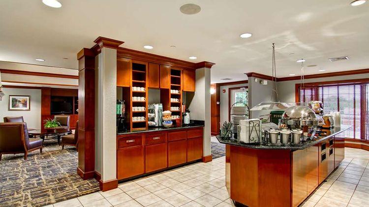 Homewood Suites Stratford Restaurant