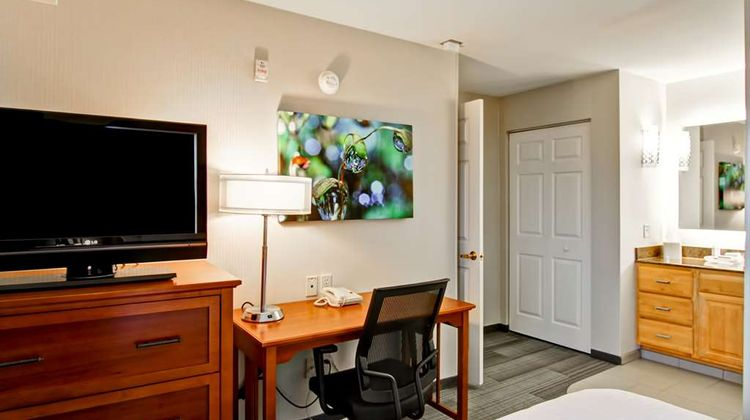 Homewood Suites Stratford Room