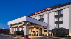 Hampton Inn Bentonville/Rogers