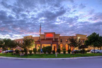 Hampton Inn & Suites Meridian
