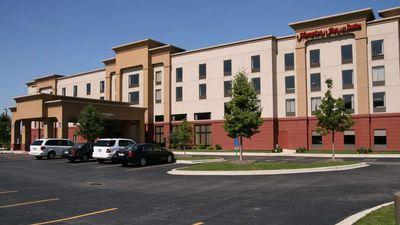 Hampton Inn & Suites Bolingbrook