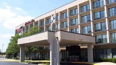 Hampton Inn Chicago/Gurnee