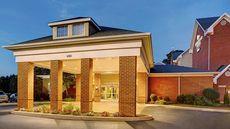 Homewood Suites Hilton Cleveland Solon
