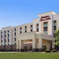 Hampton Inn & Suites Athens/I-65