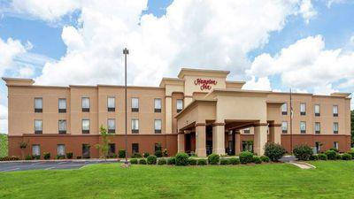 Hampton Inn - Ozark