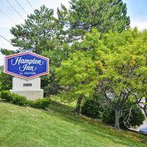 Hampton Inn Detroit-Northville