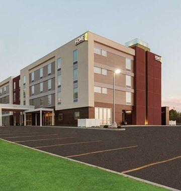 Home2 Suites by Hilton, Erie