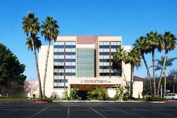 DoubleTree by Hilton Fresno Conv Ctr