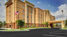 Hampton Inn & Suites Ft. Lauderdale