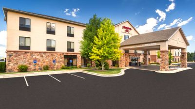 Hampton Inn - Laramie