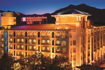 Hilton Garden Inn Lijiang