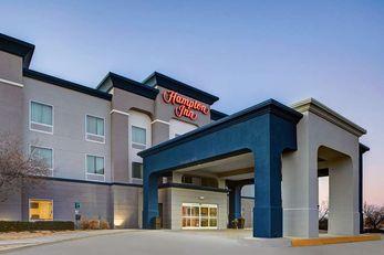 Hampton Inn Lordsburg