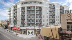 Hampton Inn & Suites Dtwn Historic