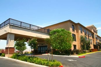 Hampton Inn Norco Corona