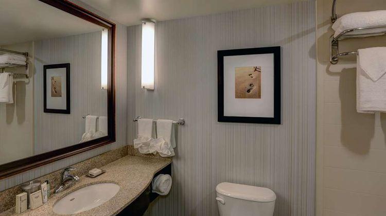 Hilton Garden Inn Oceanfront Room