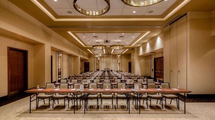 Hilton Garden Inn Oceanfront Meeting