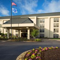 Hampton Inn Pittsburgh/Cranberry