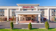 Hampton Inn Mineral Wells