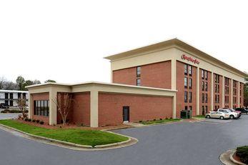 Hampton Inn Roxboro