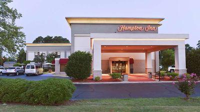 Hampton Inn Ruston