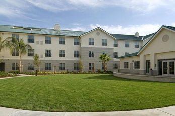 Homewood Suites Sacramento Arpt Natomas