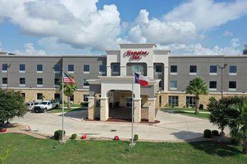 Hampton Inn Seguin