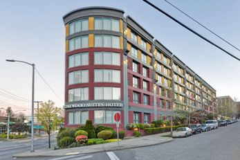 Homewood Suites by Hilton Seattle