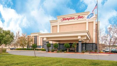 Hampton Inn Shreveport/Bossier City