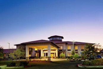 Hampton Inn & Suites Arroyo Grande