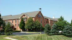 Hampton Inn & Stes St Louis