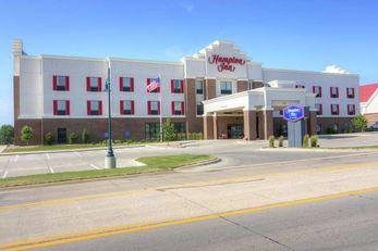 Hampton Inn Orange City