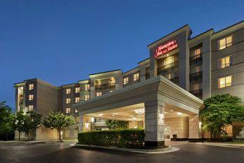 Hampton Inn & Stes WAS-Dulles Intl Arpt