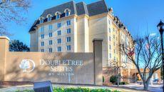 DoubleTree Suites Atlanta - Galleria
