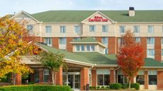 Hilton Garden Inn Johns Creek
