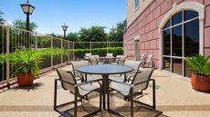 Embassy Suites Austin Arboretum
