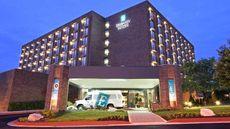 Embassy Suites Baltimore North