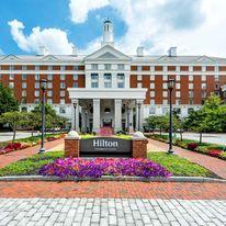 Hilton Columbus at Easton