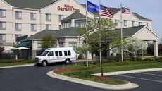 Hilton Garden Inn Polaris